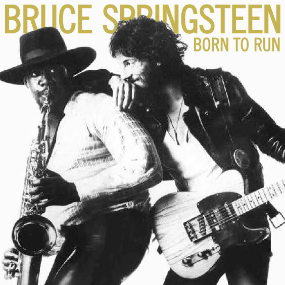 bruce springsteen clarence clemons born to run. Clarence Anicholas Clemons