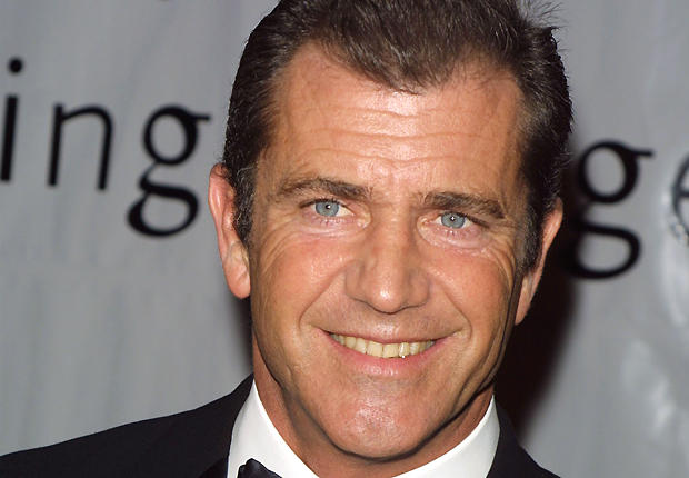 mel gibson lethal weapon hair. Mel Gibson: saint and sinner