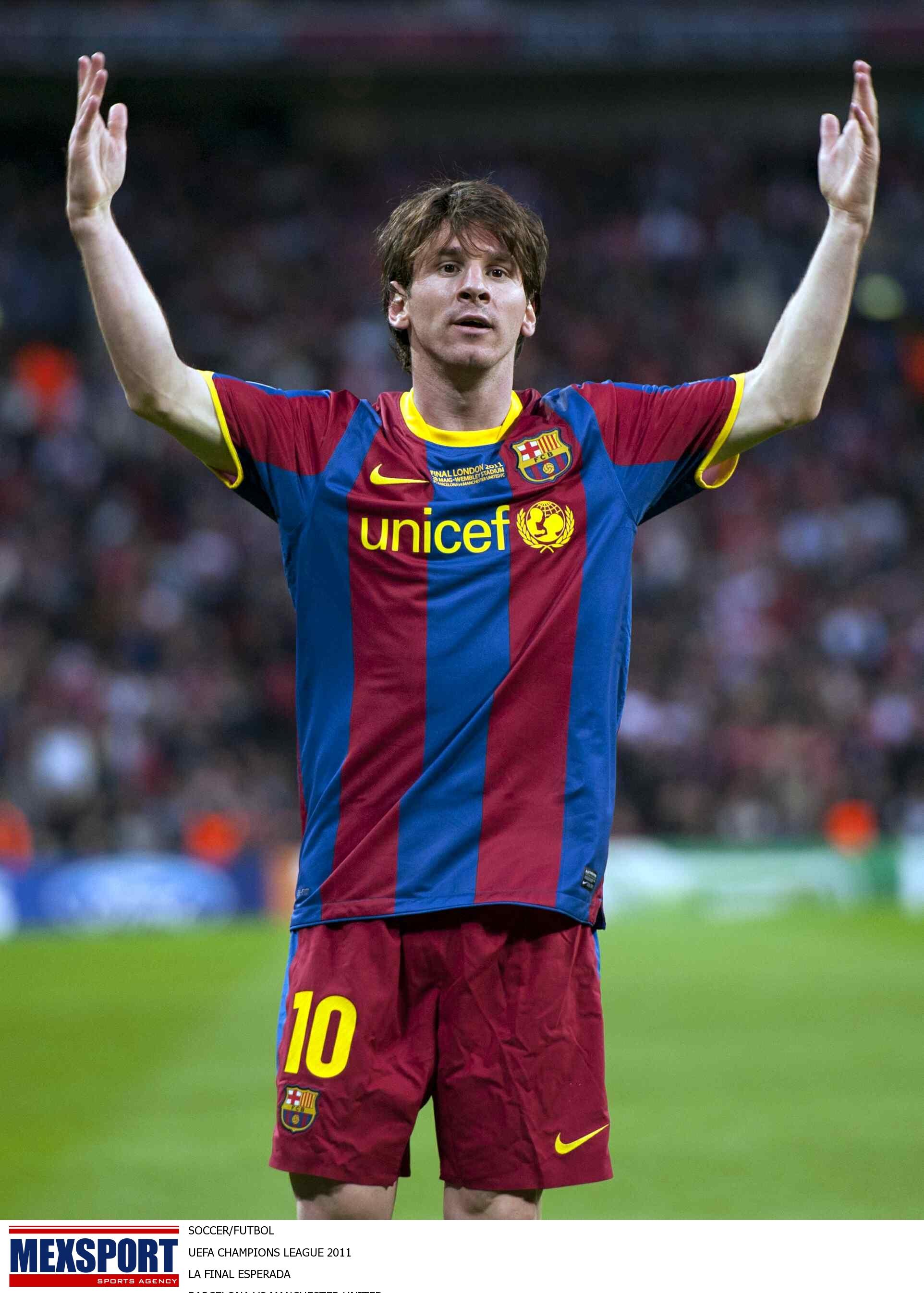 lionel messi 2011 barcelona