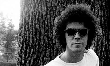 Lou Reed v Lester Bangs: a classic interview from the vaults